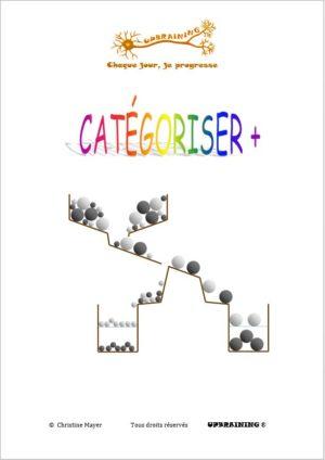 categoriser+
