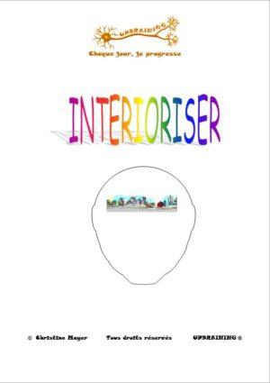 interioriser